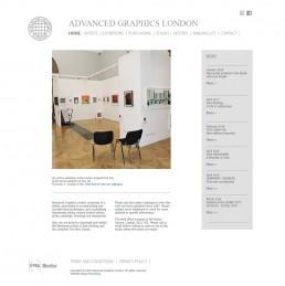 Advanced Graphics London
