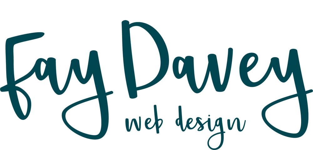 the best attitude 406b9 c0c23 Fay Davey – For beautifully designed websites with a ...